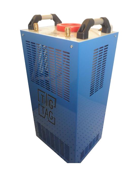 водно, охлаждане, заваръчен апарат