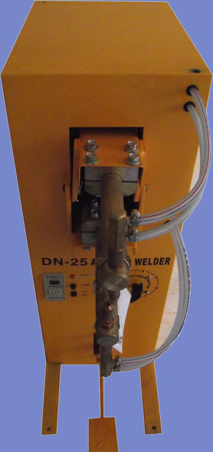 Точков апарат DN1-10 AC