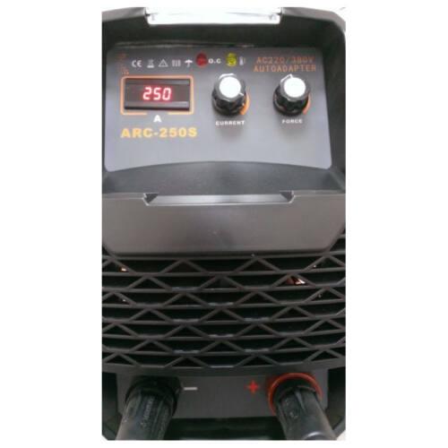 Инверторен електрожен ARC-250S