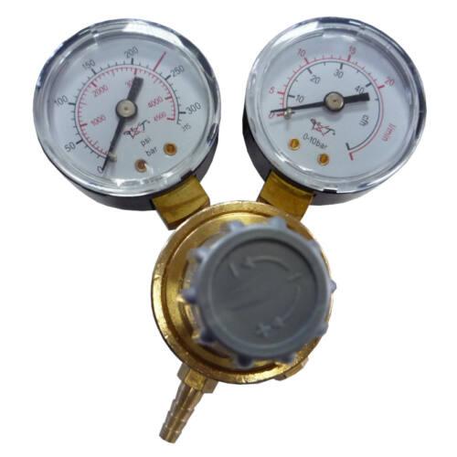 Редуцир вентил за аргон кислород-184