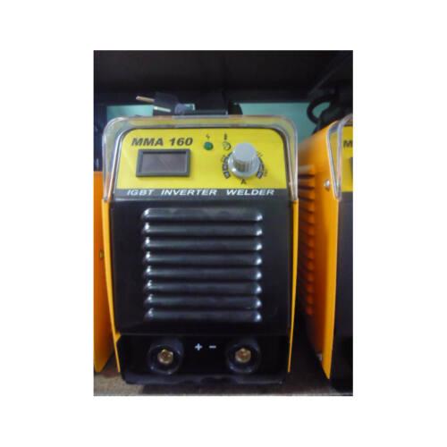 Електрожен инверторен ММА 160SI