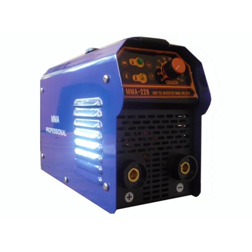 Инверторен електрожен MMA200
