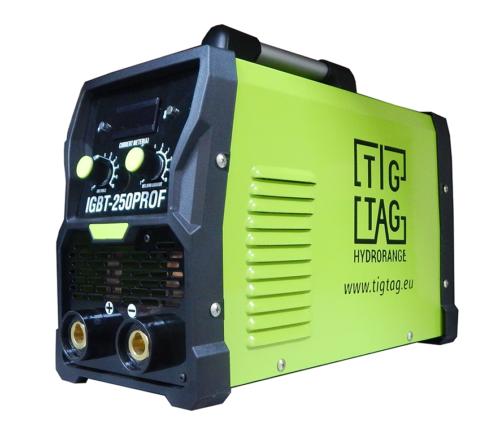 Електрожен инверторен MMA250PROF