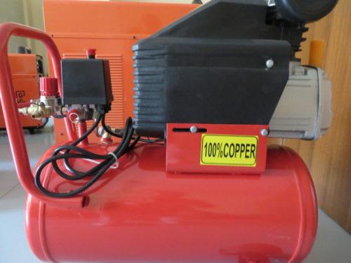 Компресор за въздух 25 литра MGF-2025