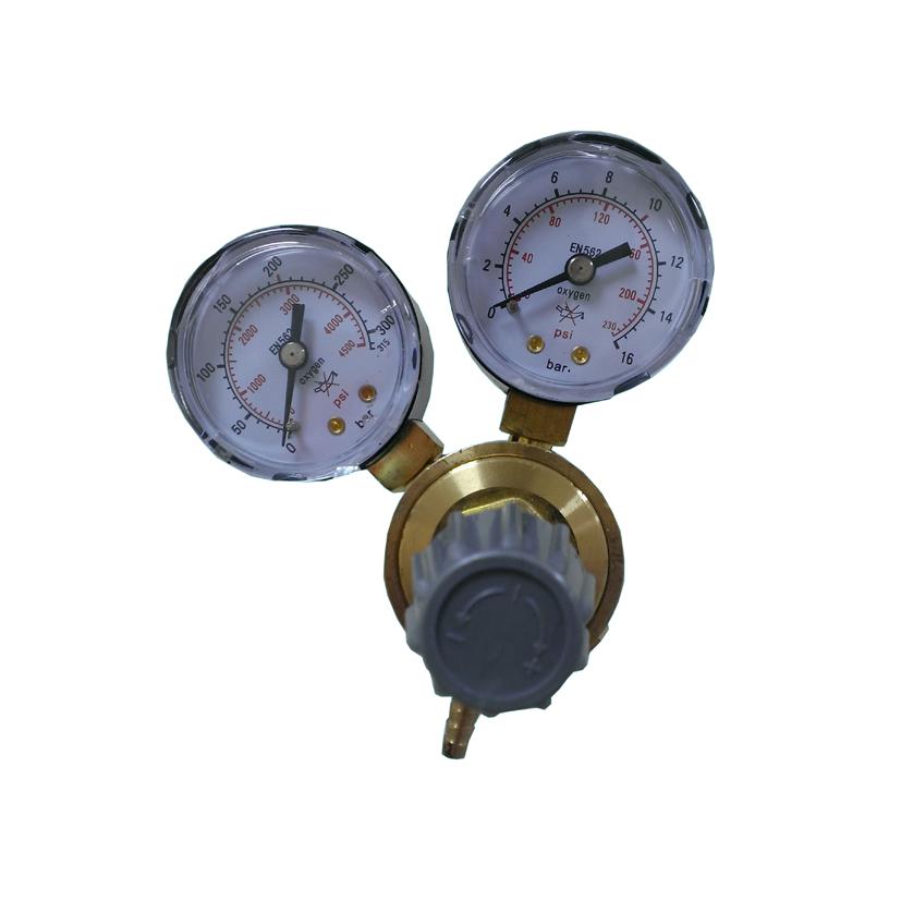 Редуцир вентил за Кислород 184