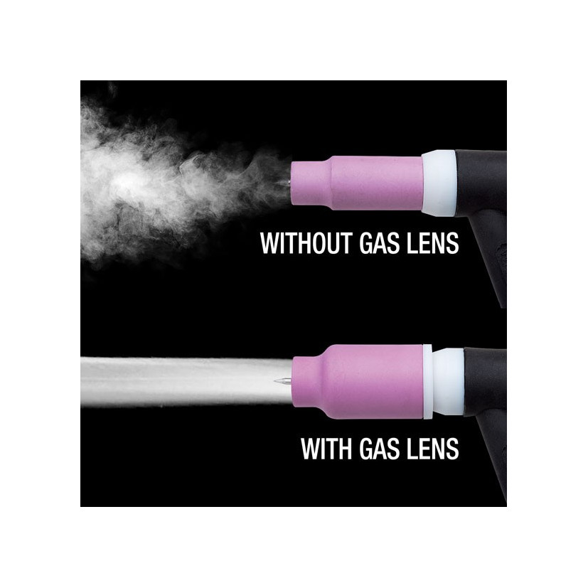 Аргон консуматив,газова леща