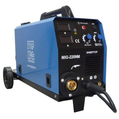 Телоподаващ апарат MIG220NM