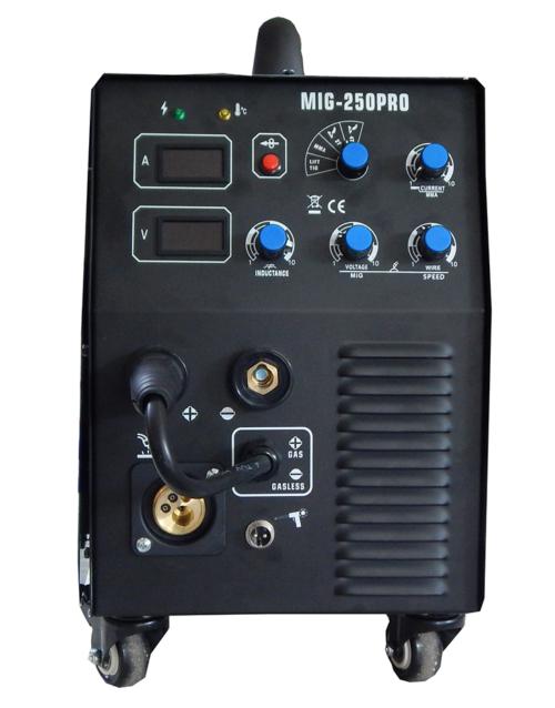 Телоподаващ апарат MIG250ProL