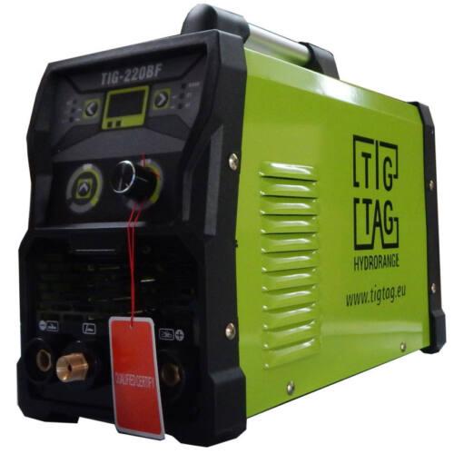 TIG220BF