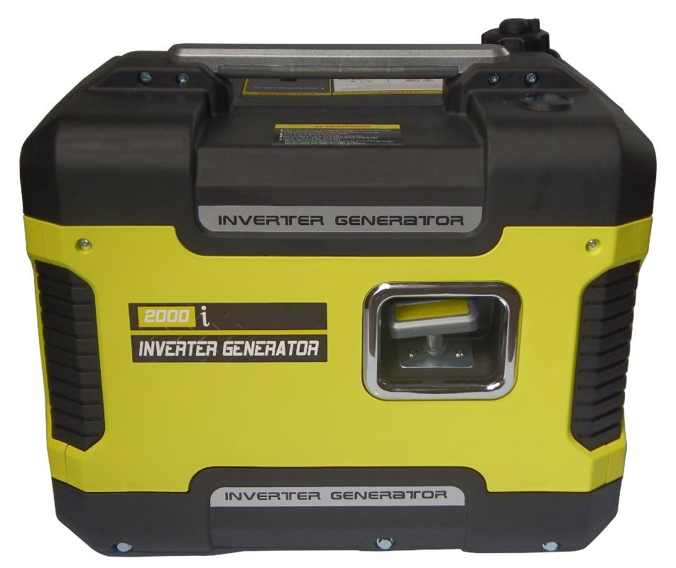инверторен генератор