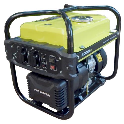 Инверторен генератор 2000ix