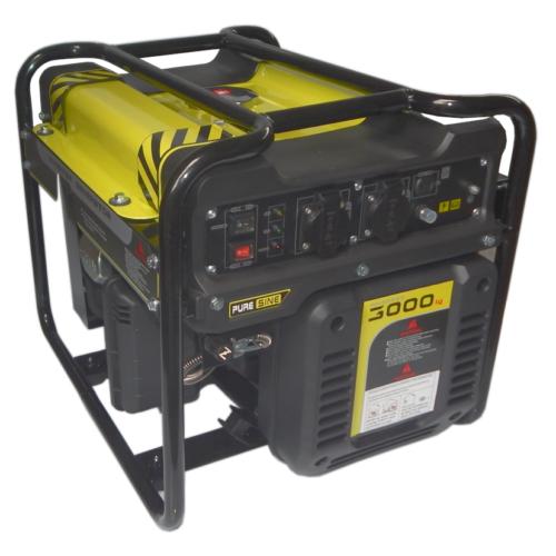 Инверторен генератор 3000ig