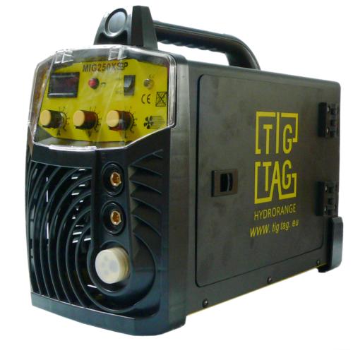 Телоподаващ апарат MIG 250XSP