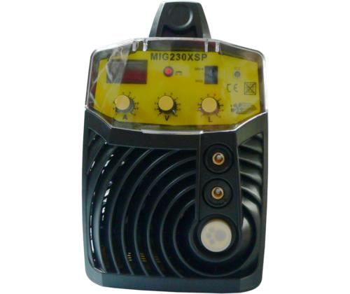 Телоподаващ апарат MIG230XSP