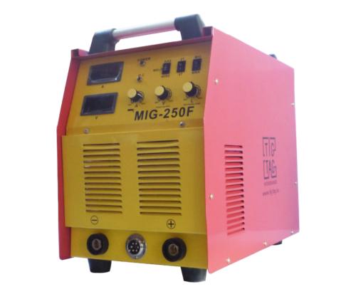MIG-250F,телоподаващ