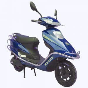 електрически скутер, milg, xzs
