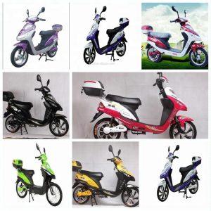 електрически скутери, електрически колела, milg
